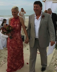 get married in bunker bay dunsborough