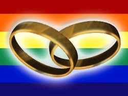 marriage equality celebrant western australia
