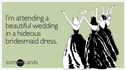 bridesmaids and bridezillas