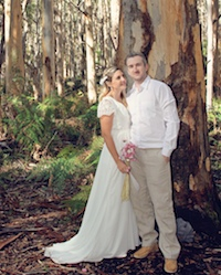 Boranup Forest elopement
