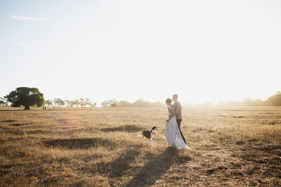 Married Margaret River Heartland
