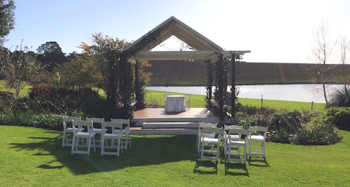 winery wedding margaret river yallingup