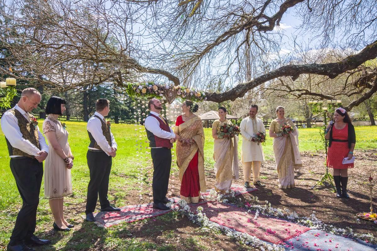 testimonial for anita celebrant margaret river