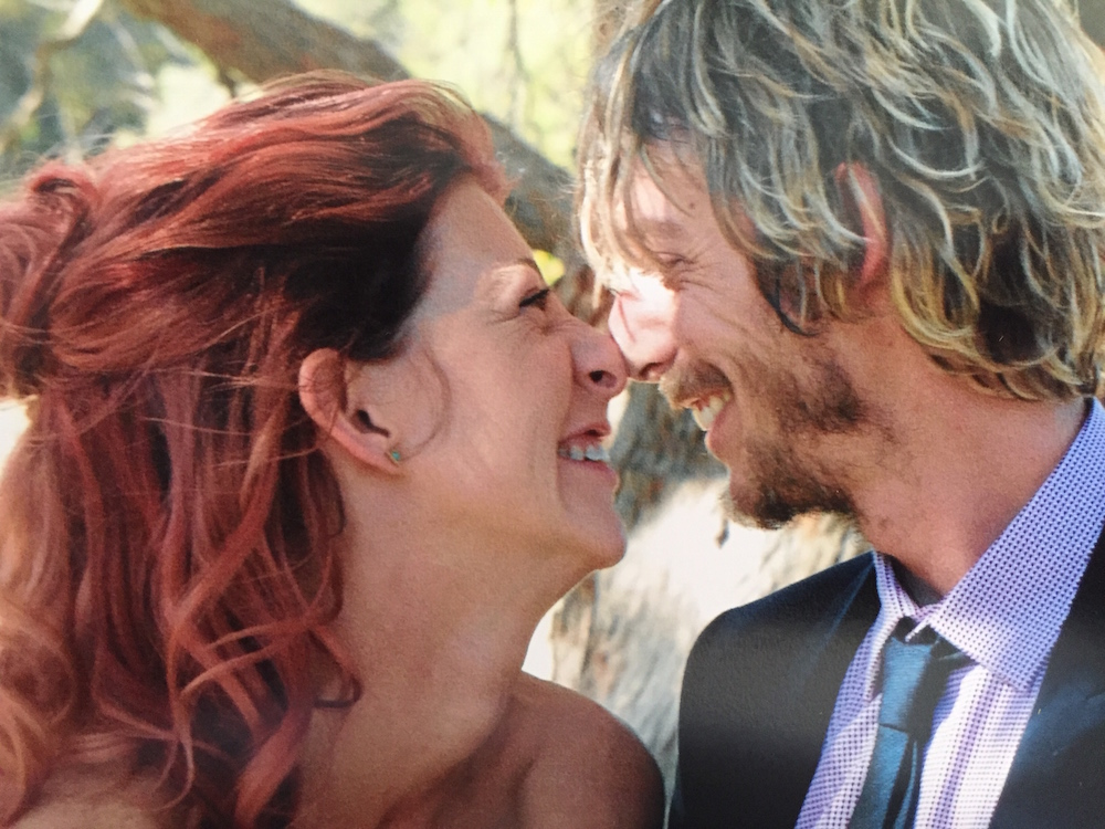 rosa brook wedding celebrant